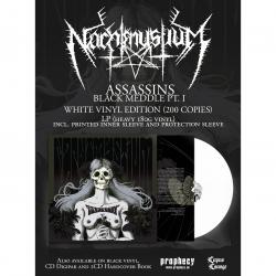 Prophecy Us Vinyl Purchase Online