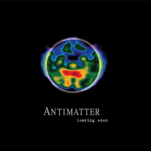 Antimatter - Leaving Eden CD-2 Digipak
