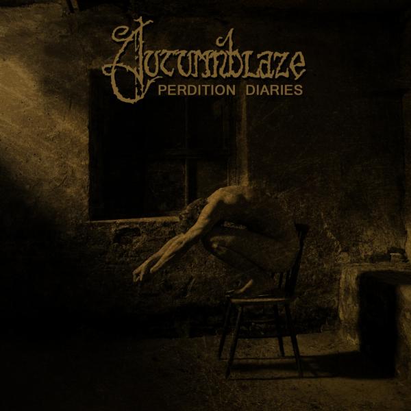 Autumnblaze - Perdition Diaries CD