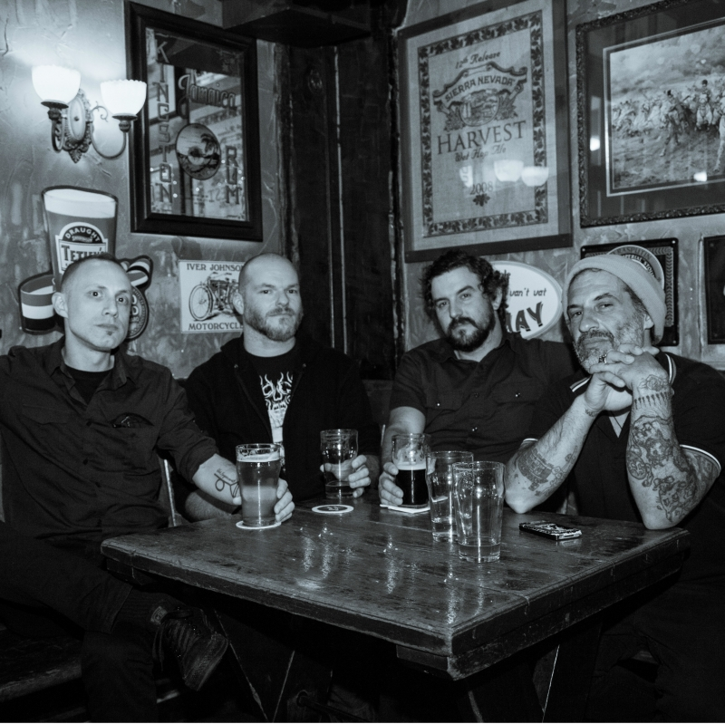 Prophecy US   Khôrada signs with Prophecy Productions ...