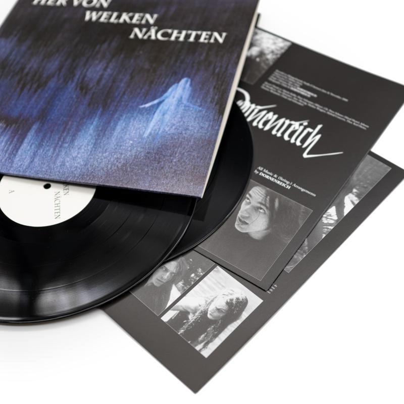 Dornenreich - Her Von Welken Nächten Vinyl 2-LP Gatefold  |  Black  |  PRO 033 LP