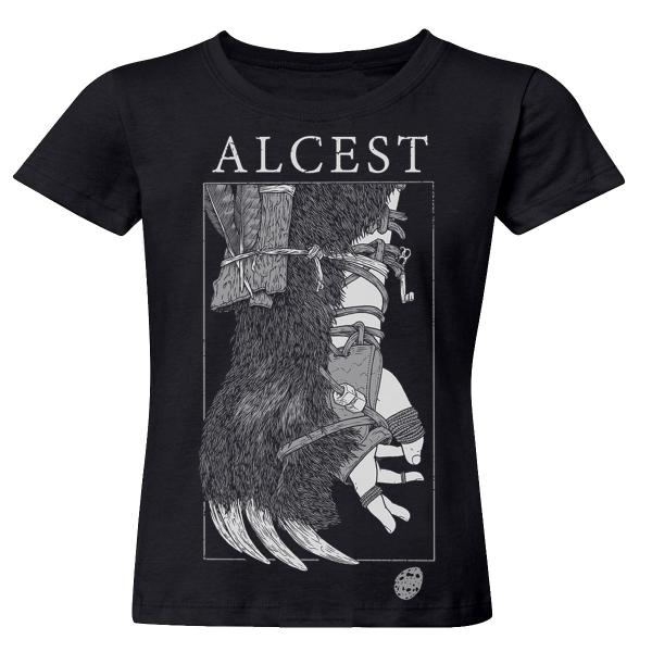 Alcest - Oiseaux De Proie