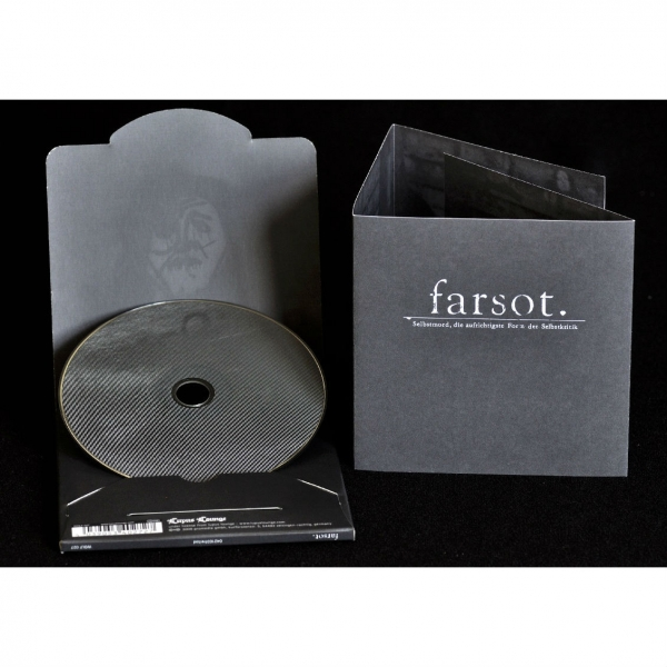 Farsot - 042103Freitod CD Digipak