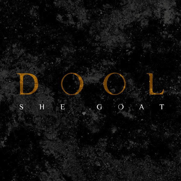 "Dool: Debut album ""Here Now, There Then"" out on February 17, 2017 