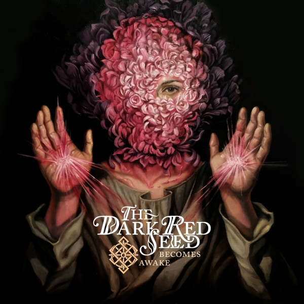 The Dark Red Seed - Becomes Awake Vinyl LP | Clear