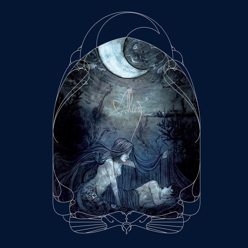 Alcest - Écailles De Lune Box  |  Ocean Edition