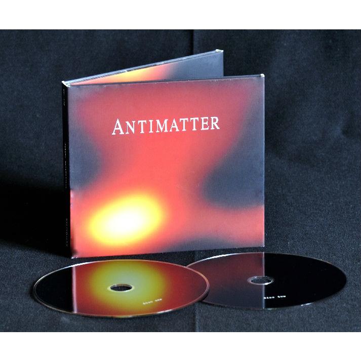 Antimatter - Alternative Matter CD-2 Digipak