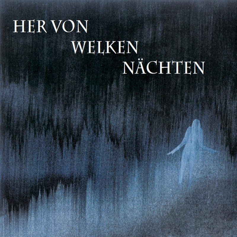 Dornenreich - Her Von Welken Nächten Vinyl 2-LP Gatefold  |  Clear  |  PRO 033 LPT