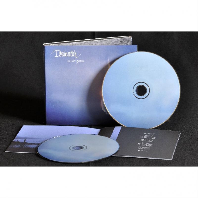 Dornenreich - In Luft geritzt CD (PRO 097)