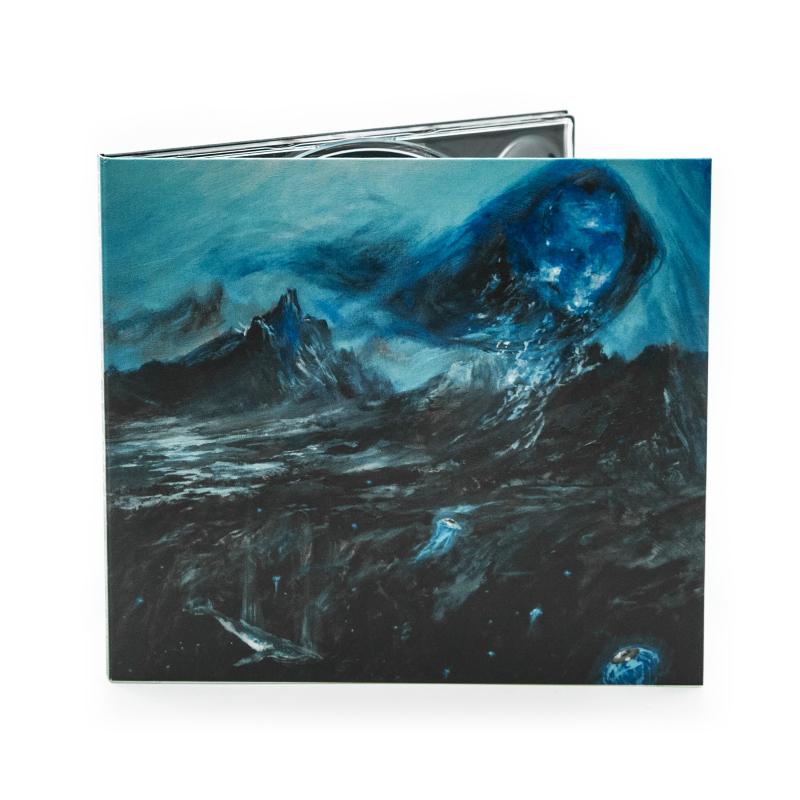 Drown - Subaqueous CD Digipak