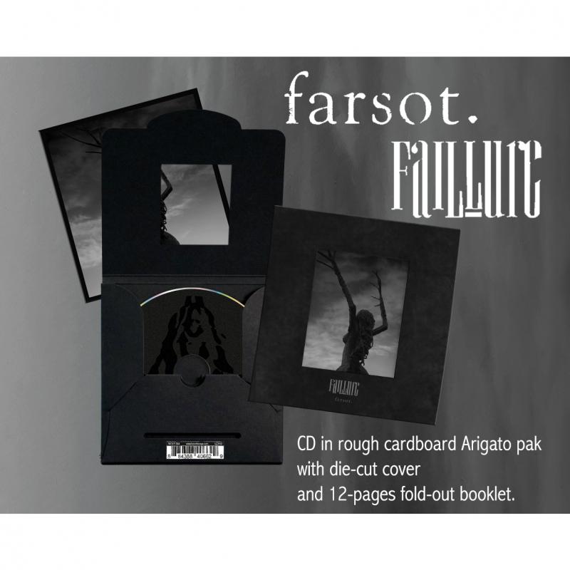 Farsot - FAIL·LURE