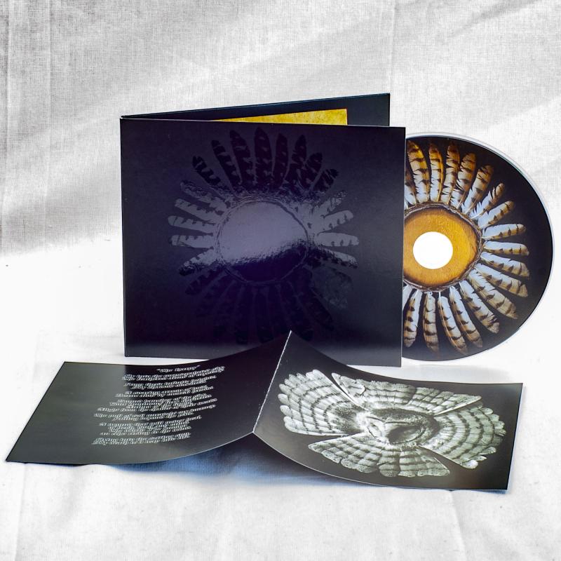 Fauna - Avifauna CD Digisleeve
