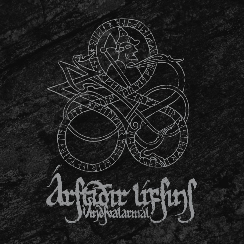 Helrunar/ Árstí∂ir lífsins - Fragments - A Mythological Excavation Vinyl Gatefold LP  |  silver