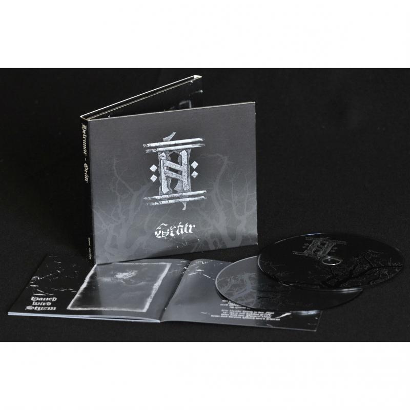 Helrunar - Grátr CD