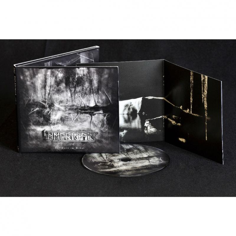 Helrunar - Sól I - Der Dorn im Nebel CD Digipak