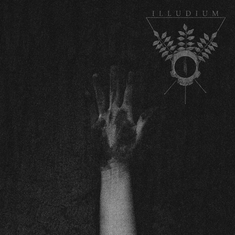Illudium - Ash Of The Womb Vinyl LP     Black