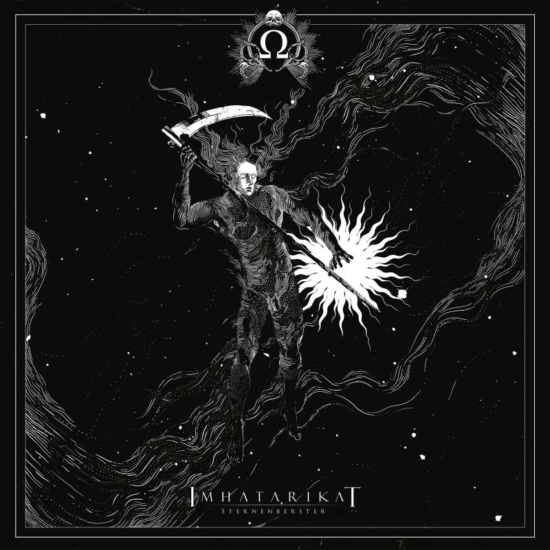 Imha Tarikat - Sternenberster Vinyl Gatefold LP  |  Black