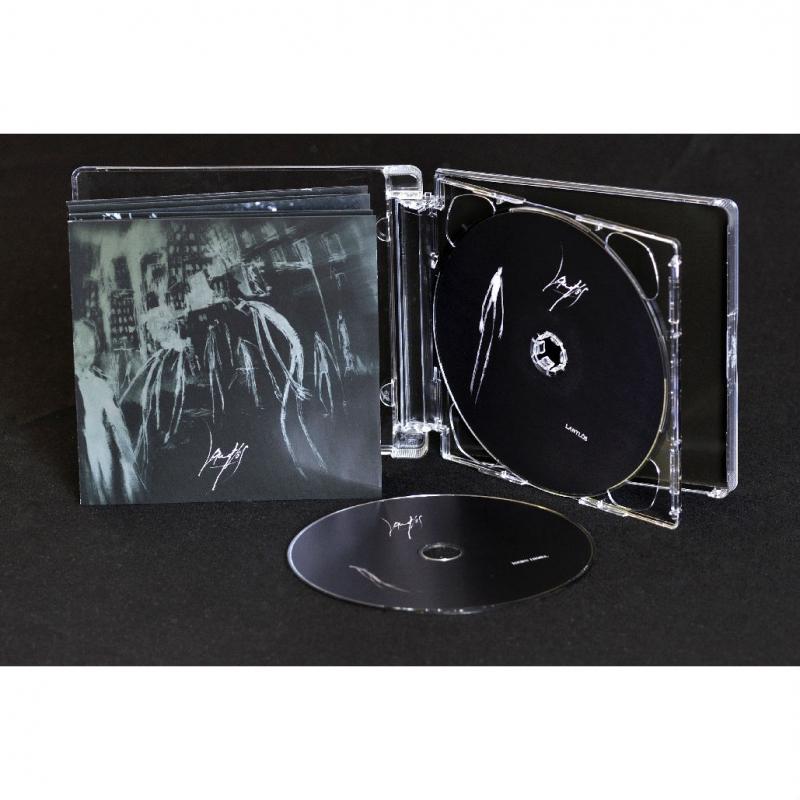 Lantlôs - Lantlôs Vinyl LP