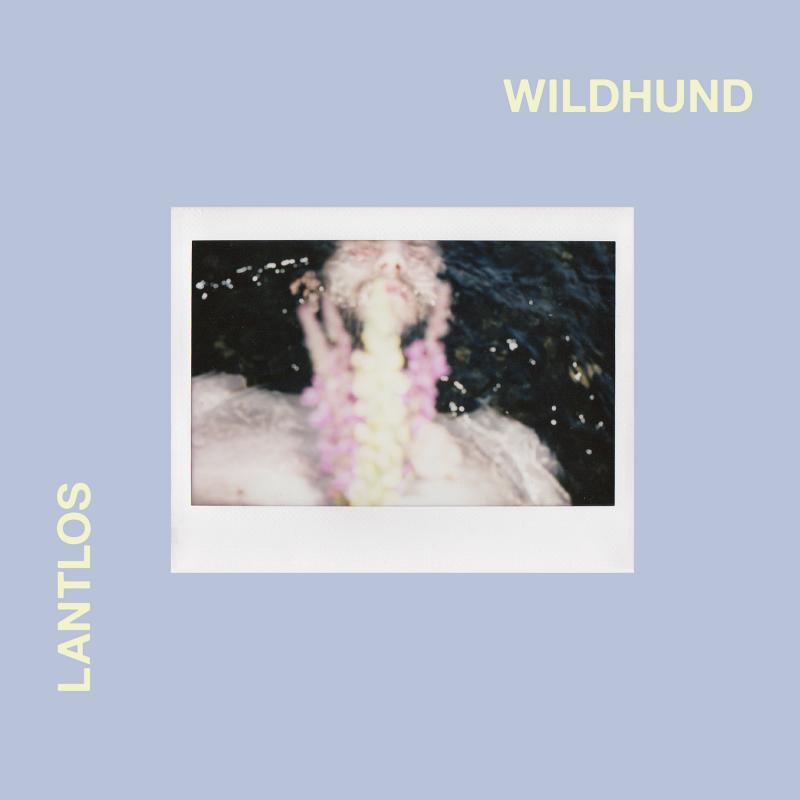 Lantlôs - Wildhund Vinyl Gatefold LP  |  Light Rosé