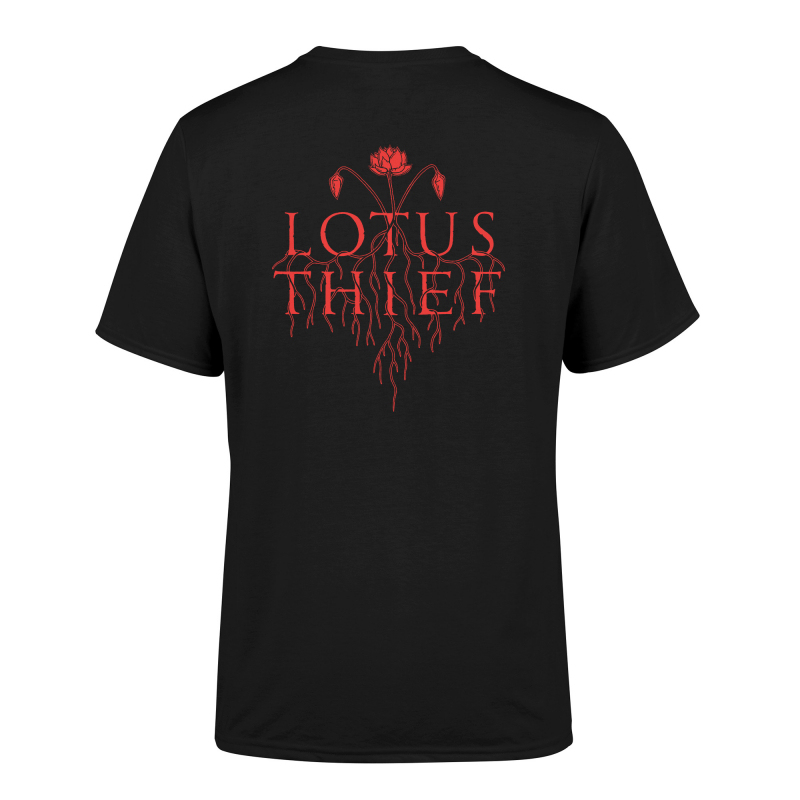 Lotus Thief - Oresteia T-Shirt  |  M  |  Black