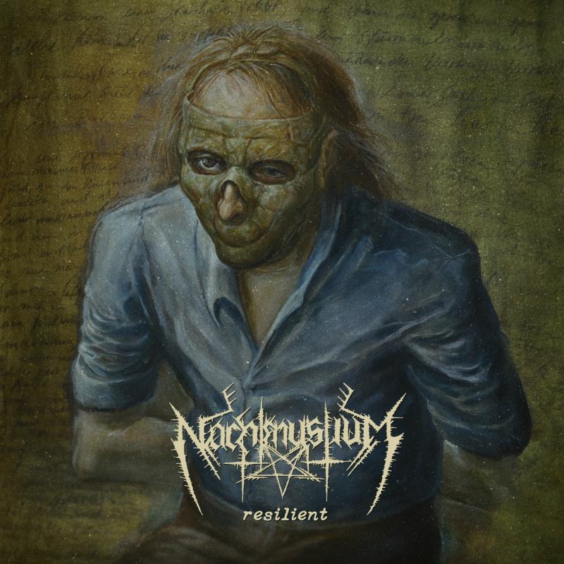 Nachtmystium - Resilient Book 2-CD