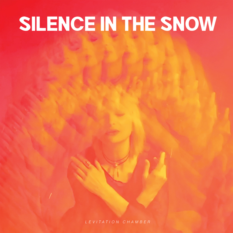 Silence In The Snow - Levitation Chamber Vinyl Gatefold LP  |  Red