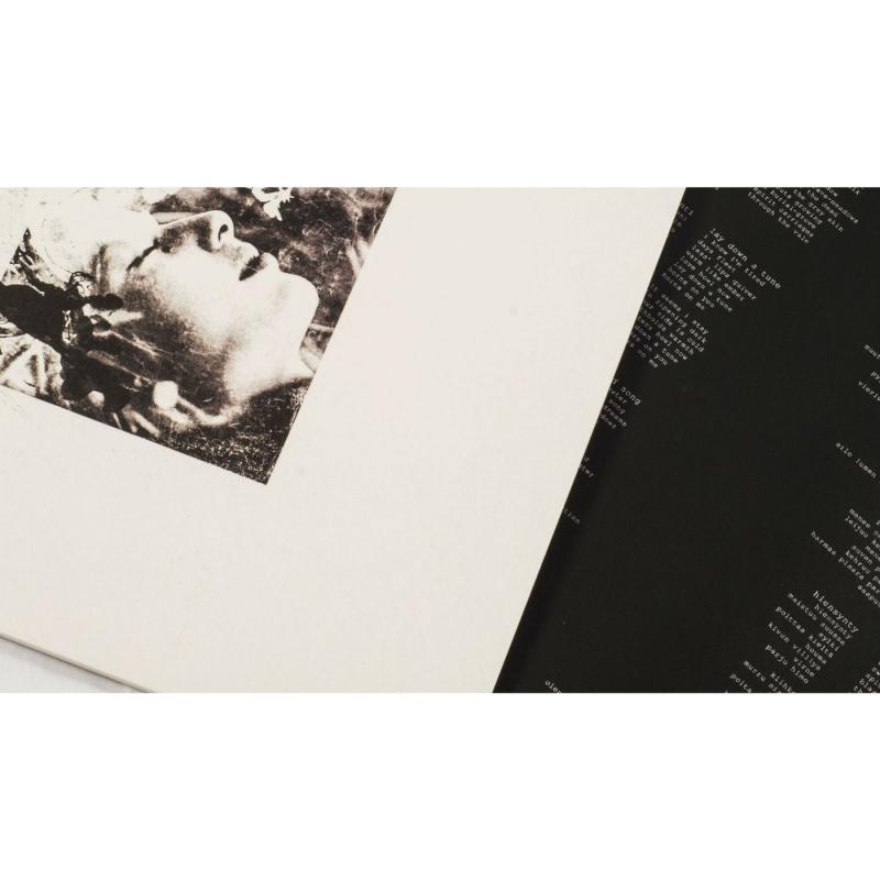 Tenhi - Airut:Aamujen Vinyl LP  |  black