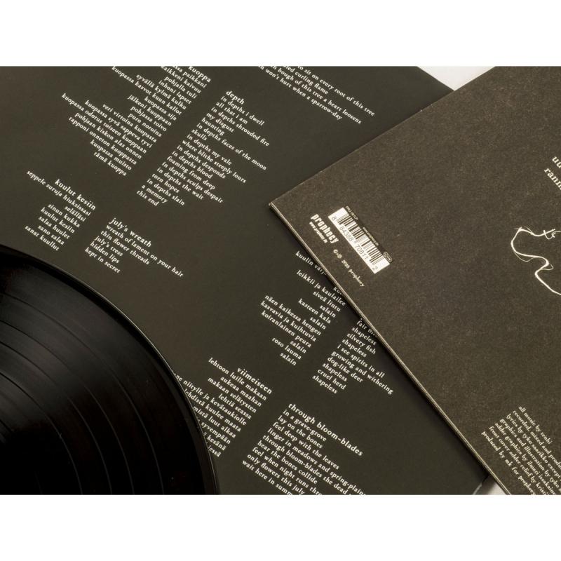 Tenhi - Maaäet Vinyl LP  |  black