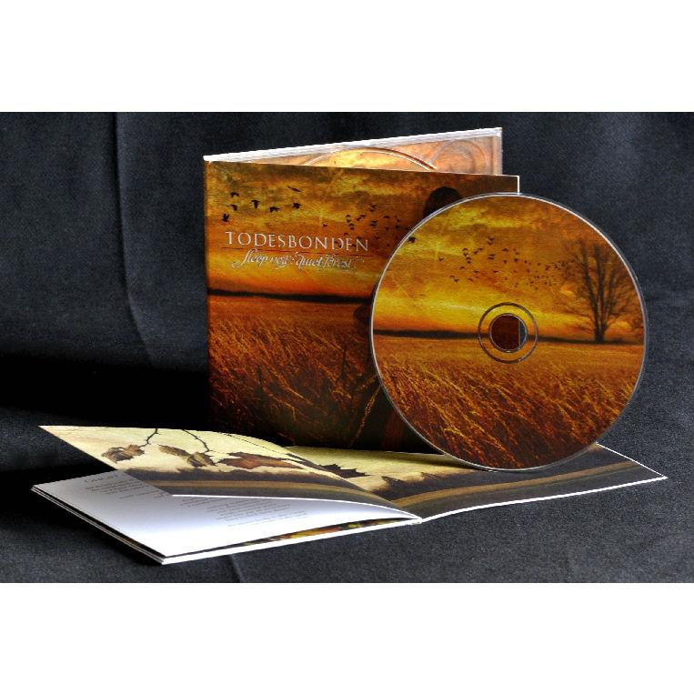 Todesbonden - Sleep Now, Quiet Forest CD