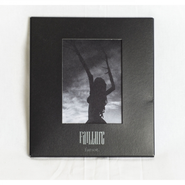Farsot - FAIL·LURE CD Digipak