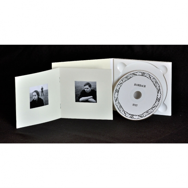 Hekate - Hambach 1848 CD Digipak