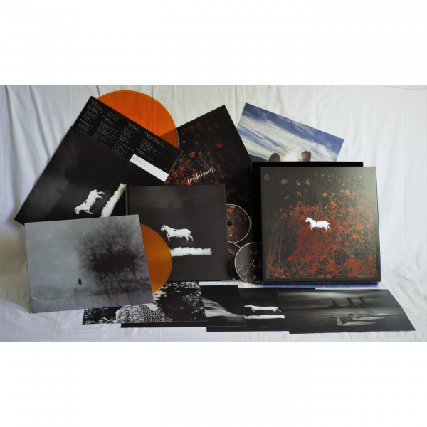 Les Discrets - Prédateurs Complete Box | orange