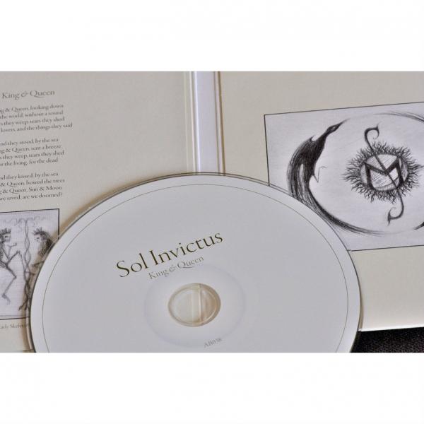 Sol Invictus - King & Queen