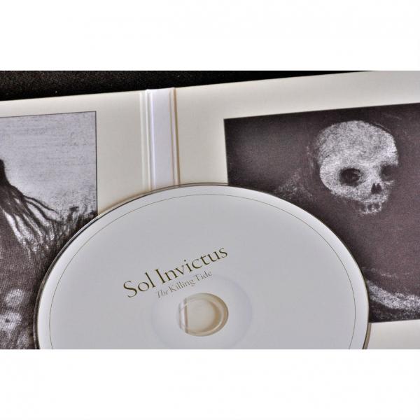 Sol Invictus - The Killing Tide