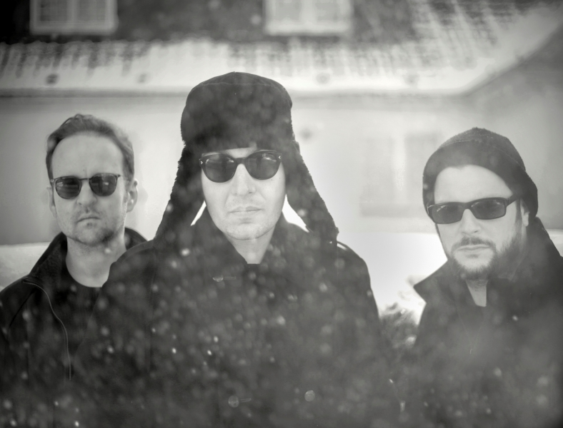 Valborg signs with Prophecy / New album in April