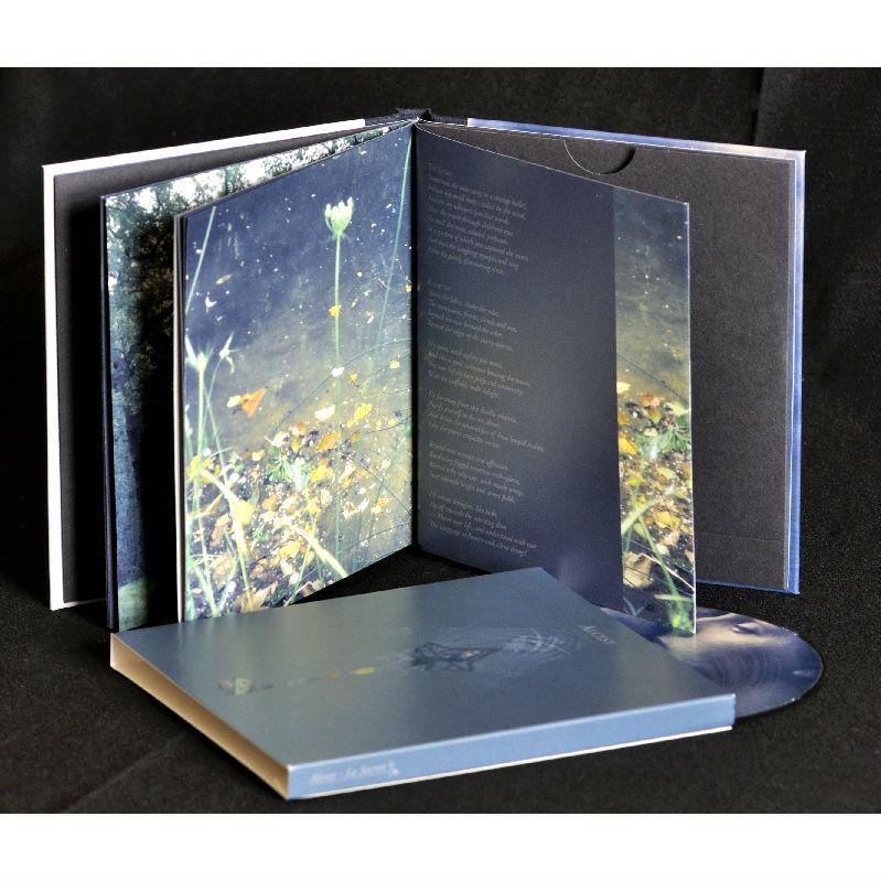 Alcest - Le Secret CD Digibook