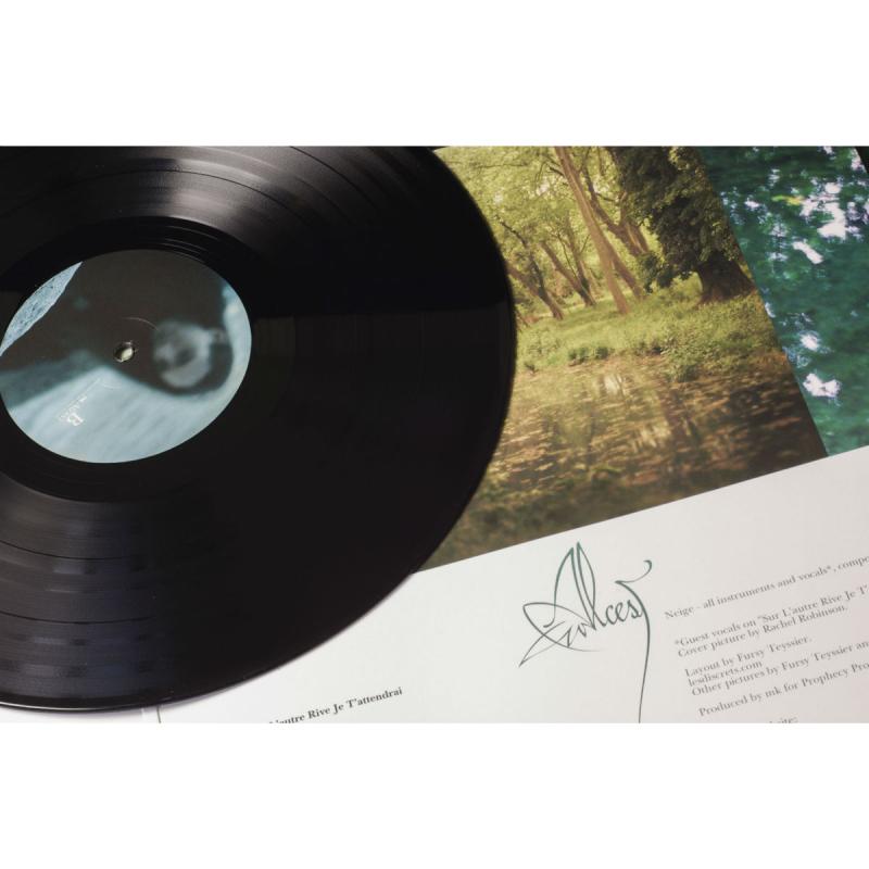 Alcest - Souvenirs d'un autre monde CD Digipak