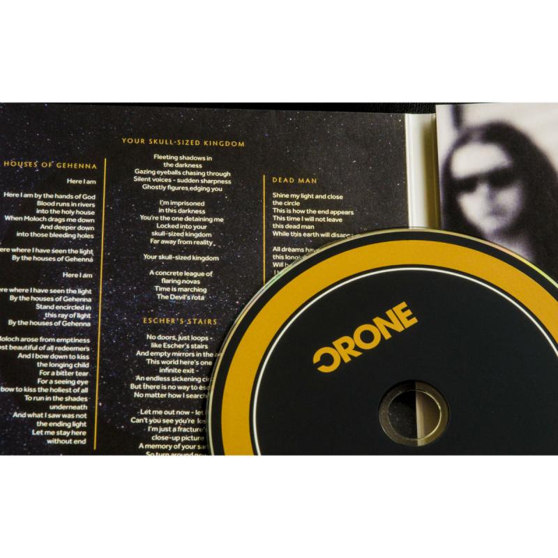 Crone - Gehenna