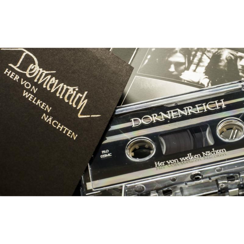 Dornenreich - Her Von Welken Nächten MC     PRO 033 MC