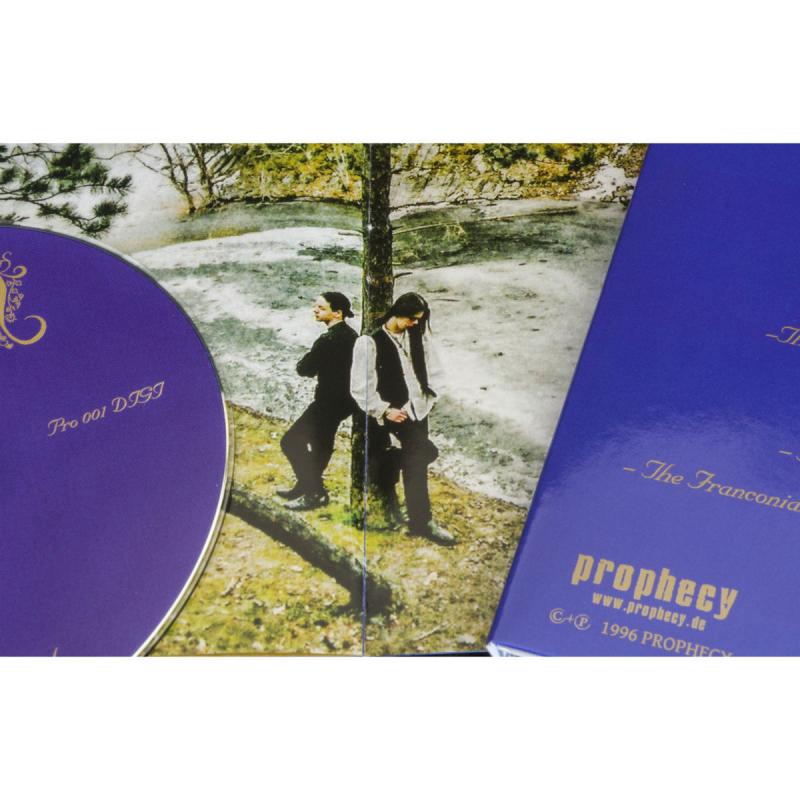 Empyrium - A Wintersunset... CD Digipak