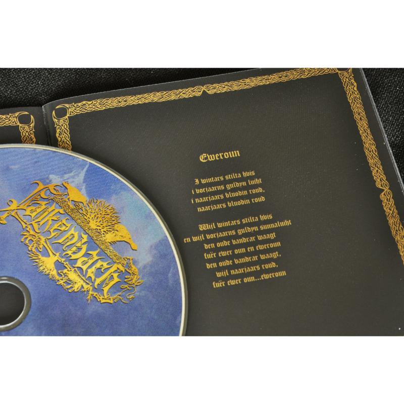 Falkenbach - Asa Book 2-CD