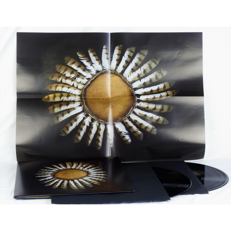Fauna - Avifauna Vinyl 2-LP Gatefold  |  Black