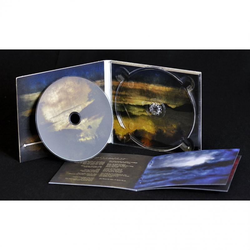 Nàttsòl - Stemning Vinyl LP  |  Black