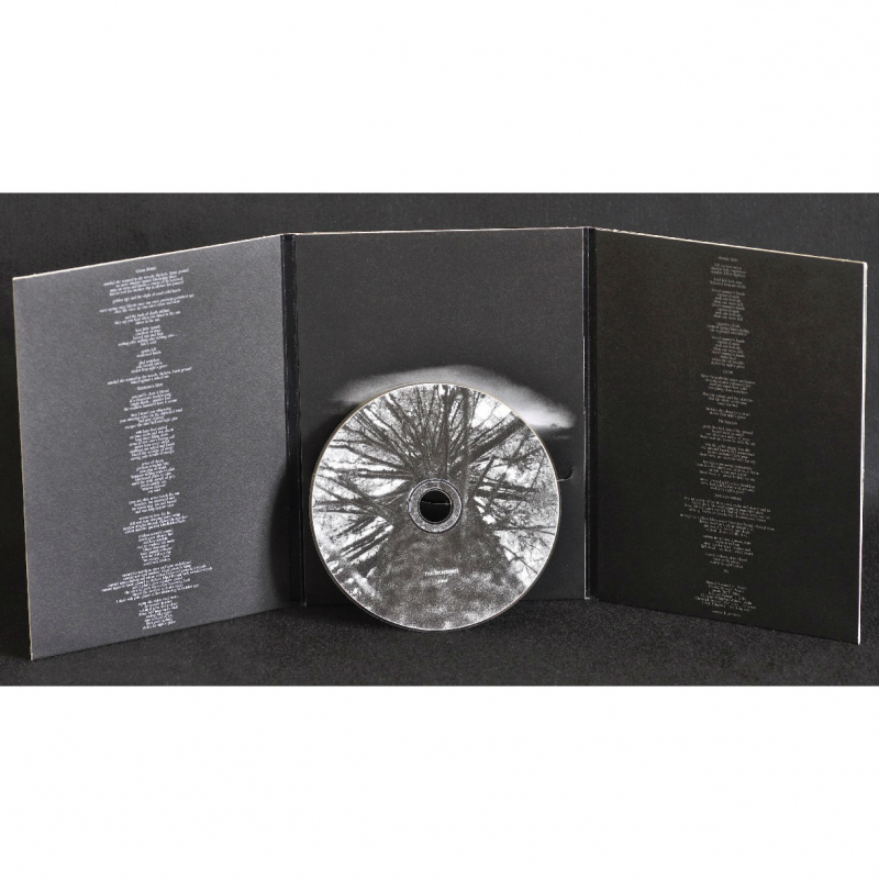 Nucleus Torn - Nihil CD Digipak