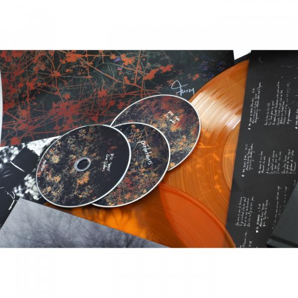 Les Discrets - Prédateurs Complete Box (orange)