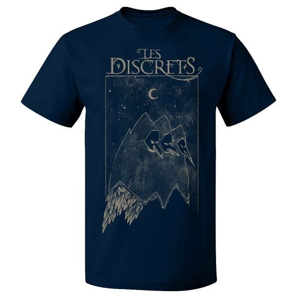 Les Discrets - Prédateurs - Box + Shirt Bundle