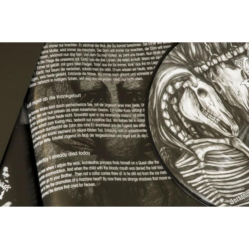 Bethlehem - Hau ab Vinyl Box  |  picture vinyl