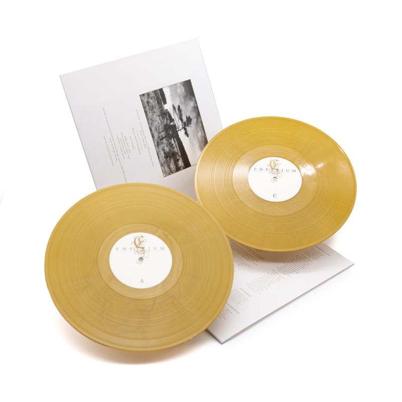 Empyrium - Weiland Vinyl 2-LP Gatefold  |  Gold