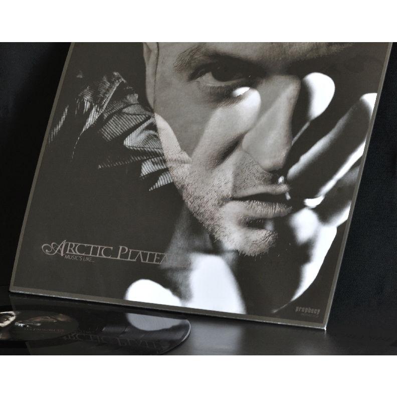 Les Discrets/ Arctic Plateau - Split EP CD-2-MCD Digisleeve