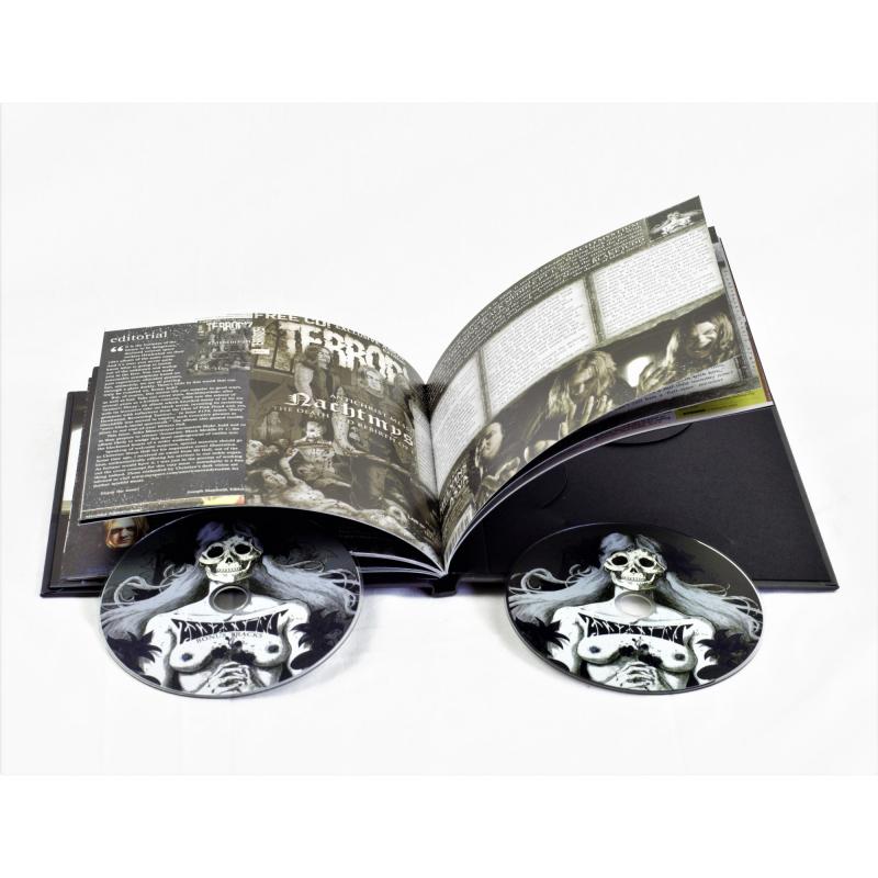 Nachtmystium - Assassins - Black Meddle Pt. I Book 2-CD